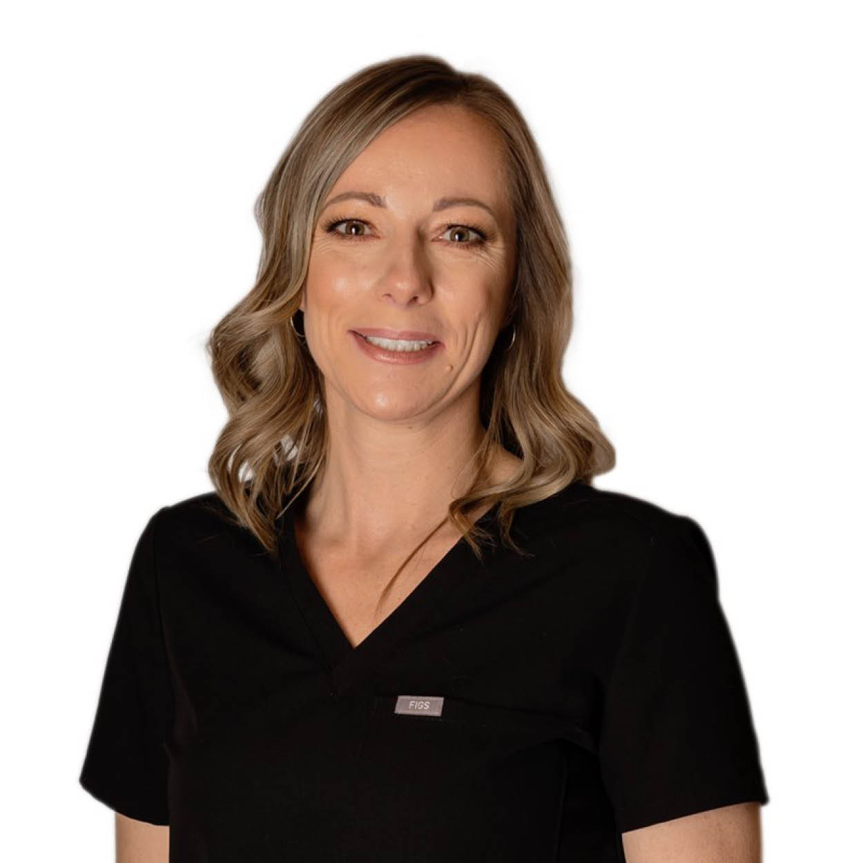 Sarah Lucas - Optometric Assistant